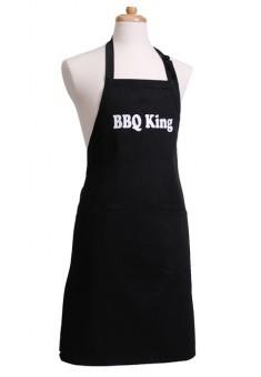 Pánska zástera - BBQ King