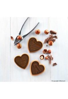 Forma na sušienky - cookies LOVE