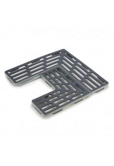 Podložky do drezu Sink Saver, šedé