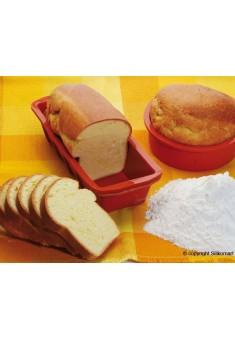 Silikónová forma Biskupský chlebík