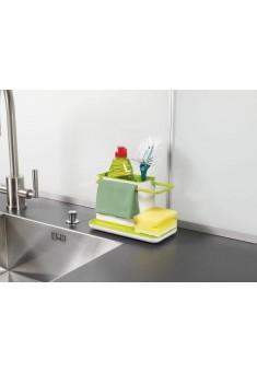 Kuchynský stojan na čistiace prostriedky Caddy