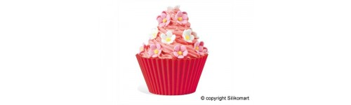 Muffiny a Cupcakes